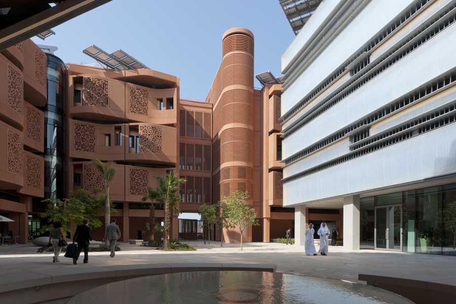 masdar_institute_campus_architecture_sustainable